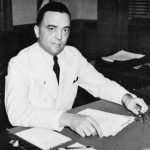 FBI J. Edgar Hoover