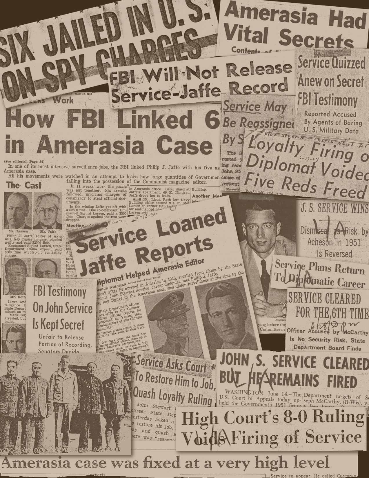 Service Headlines