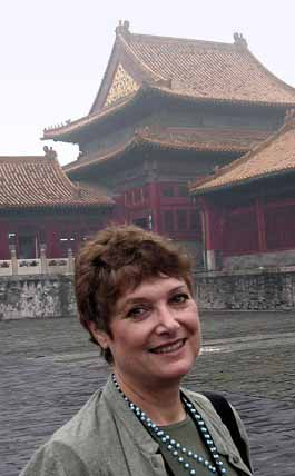 lynne joiner forbidden city